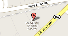 Stony Brook Shooting Supplies Inc.-3755 East Market St. #18 York, PA 17402